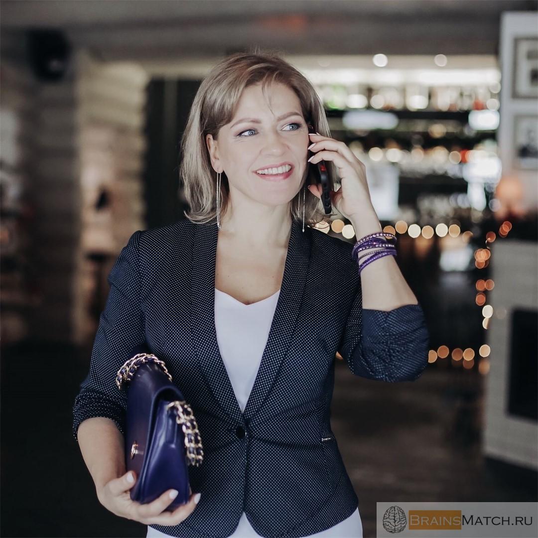 умная женщина в бизнесе