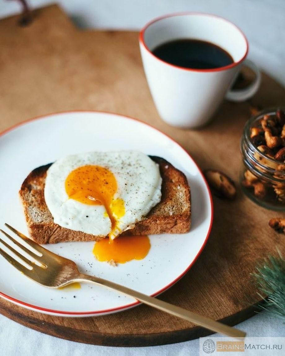 яйца при подагре
