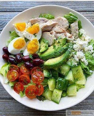 интервальное голодание диета