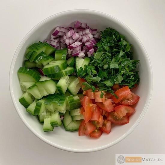 лучшие диеты объемная