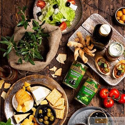 лучшие диеты средиземноморская