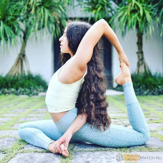причины для йоги