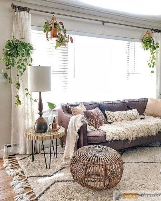 сделать дом уютным