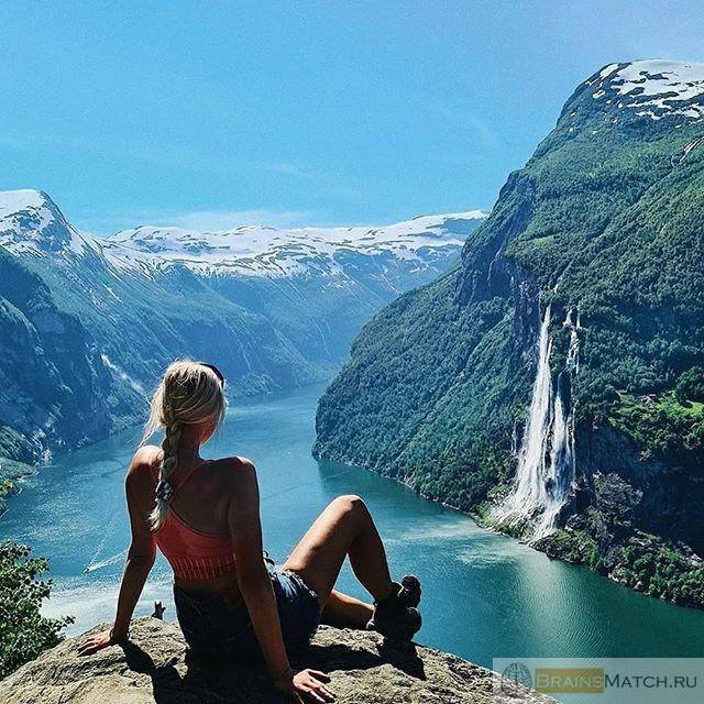 скандинавские секреты красоты