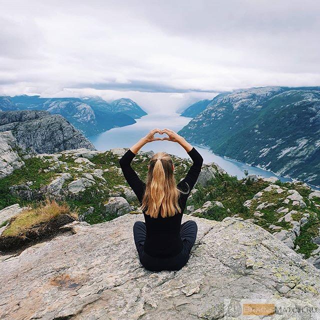 красота по скандинавски