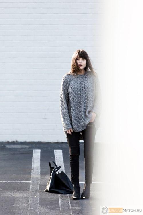 Как найти стиль в одежде